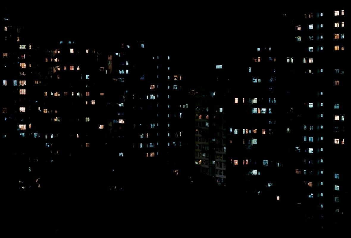 Aus der Dunkelheit