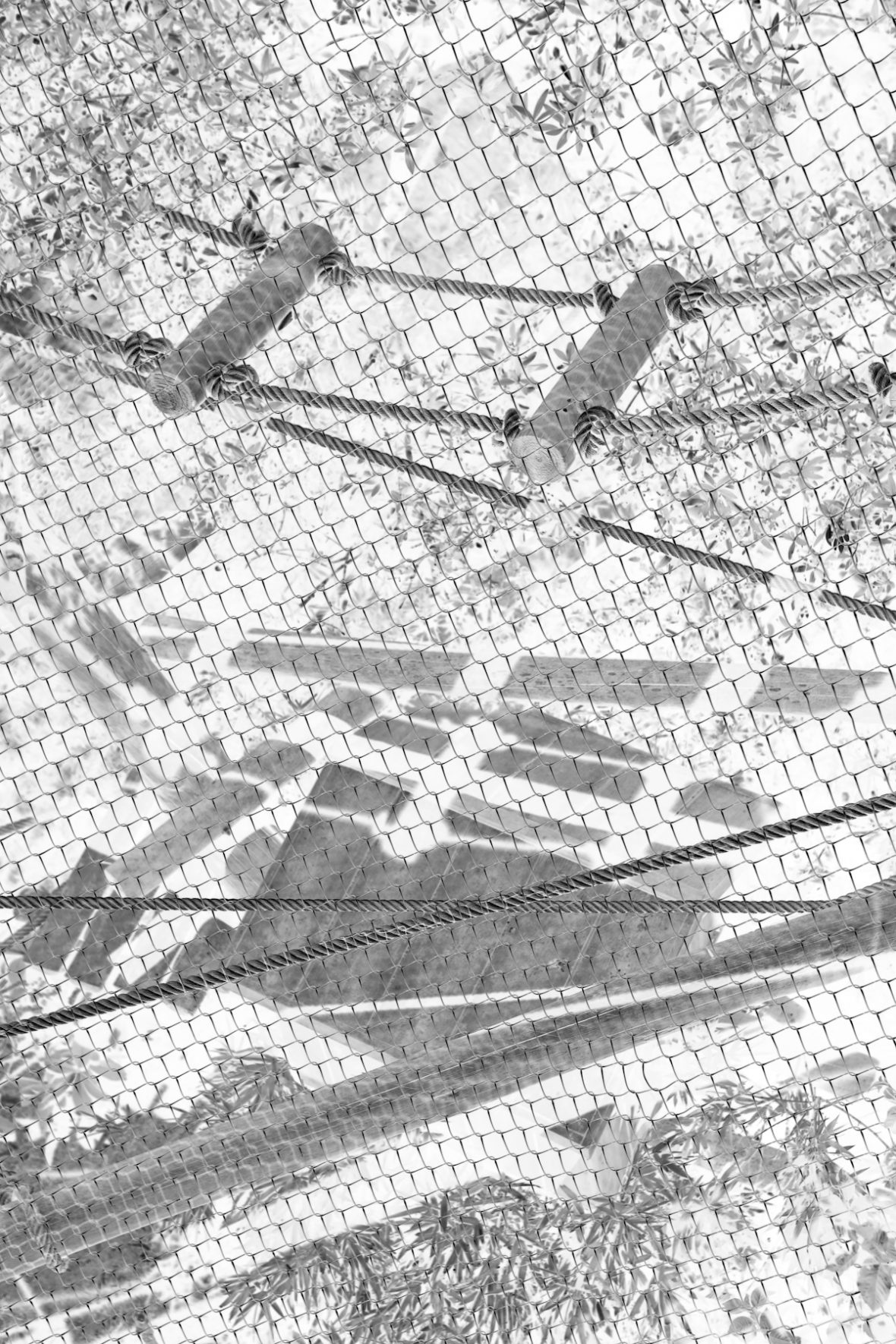 Enclosures, 2011, Pigmentsprint, 90cm x 60cm