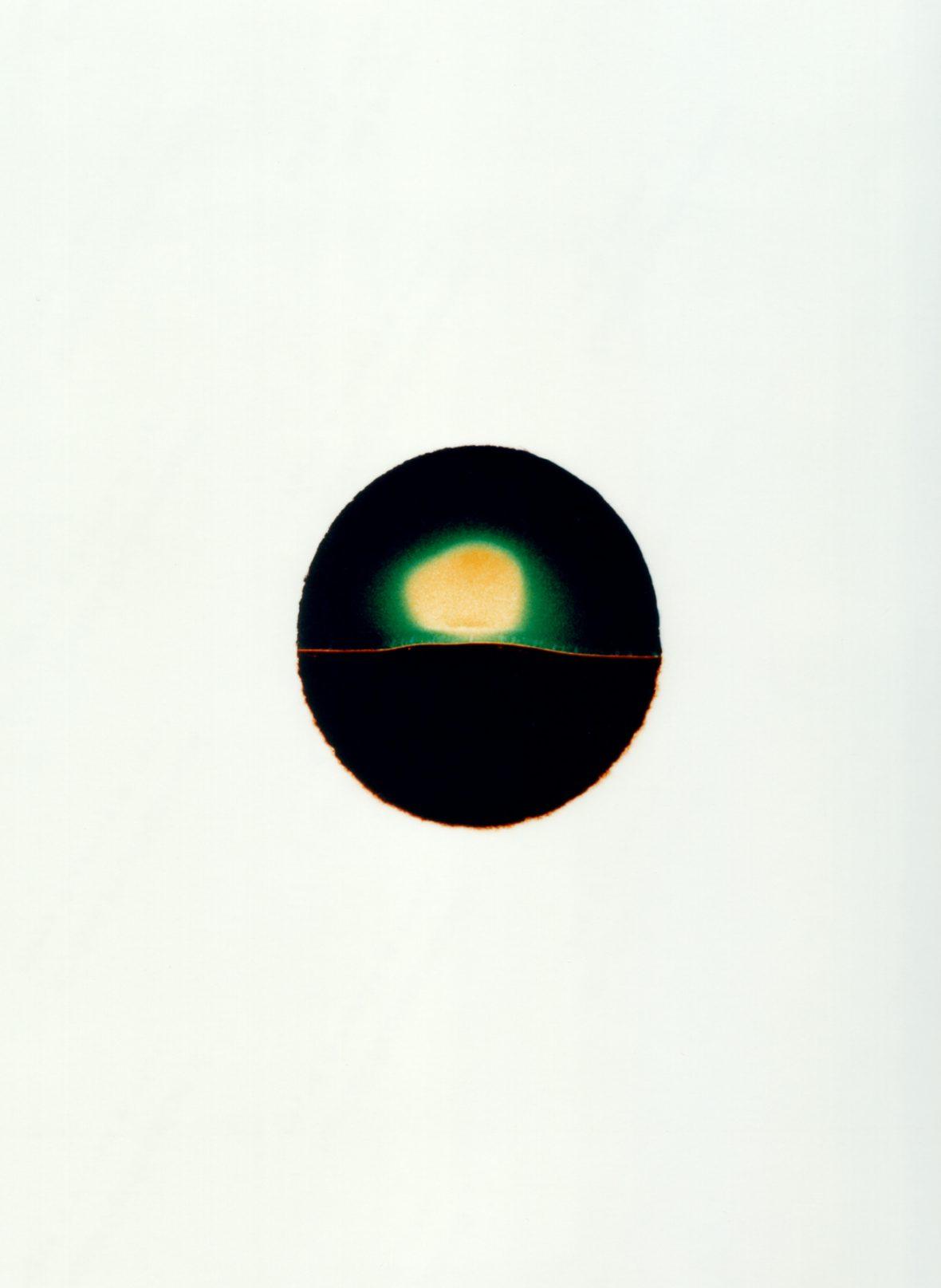 Ränder, 2003, C-print, 40x30cm, Unikat