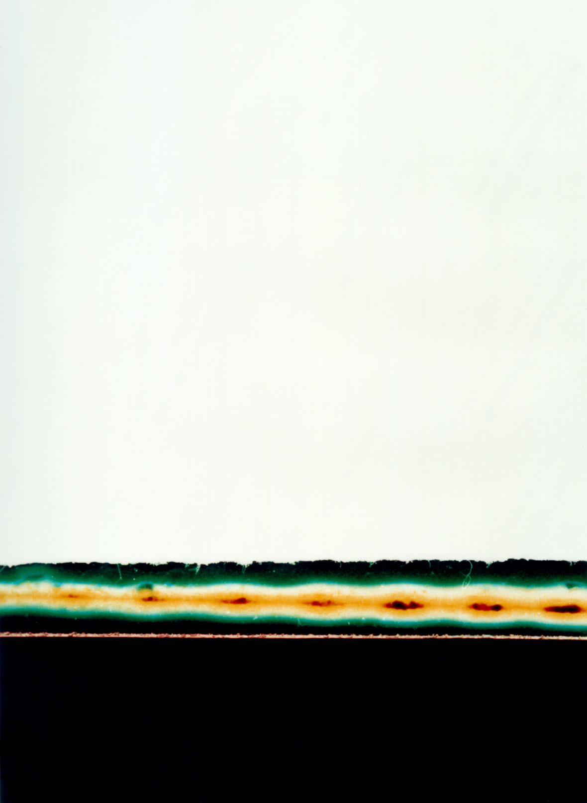 Ränder, 2003, C-print, 40cmx30cm, Unikat