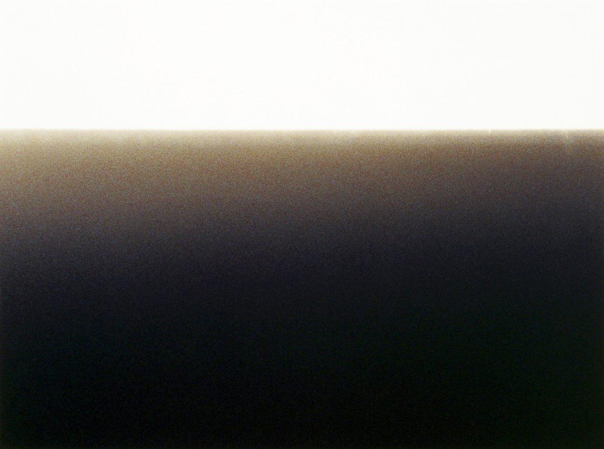 Ränder, 2003, C-print, 50cmx60cm, Unikat