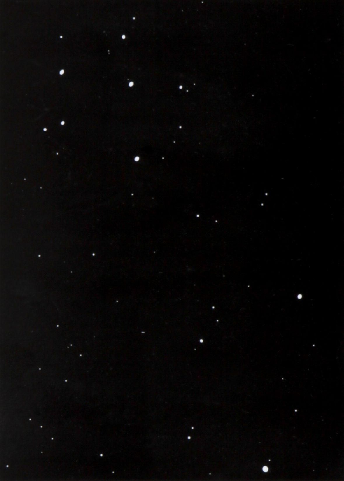2018, Silbergelatineprint, 16cm x 11cm, Unikat